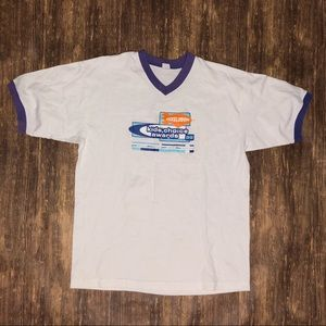 Vintage 1999 Nickelodeon Kids Choice Awards Tee